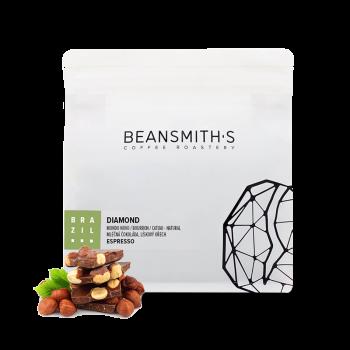 Brazílie DIAMOND - Beansmith.s