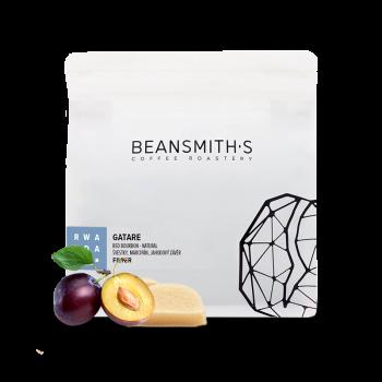 Rwanda GATARE - Beansmith.s