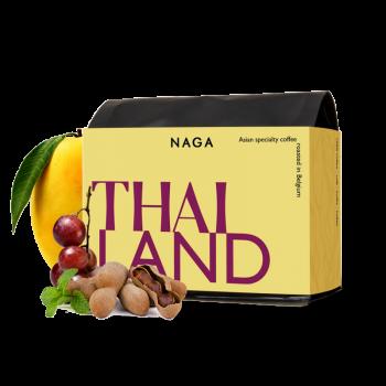 Thajsko CHIANG RAI - Naga Coffee