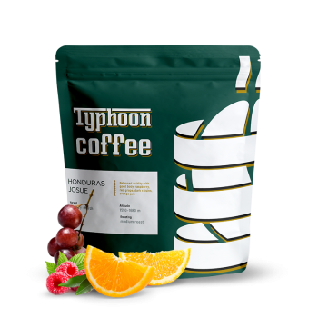 Honduras JOSUE - Typhoon Coffee