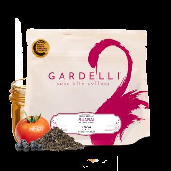 Keňa RUARAI - Gardelli Coffee