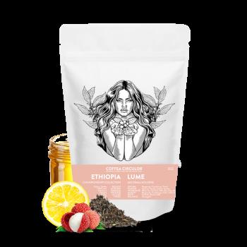 Etiopie LUME - Coffea Circulor