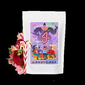 Kolumbie EL ENCANTO - gesha - MADE MAMA PROUD - Candycane coffee