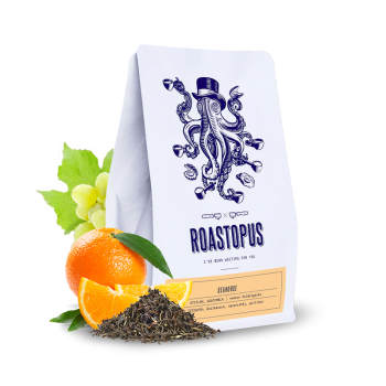 Kolumbie SEAHORSE - Roastopus
