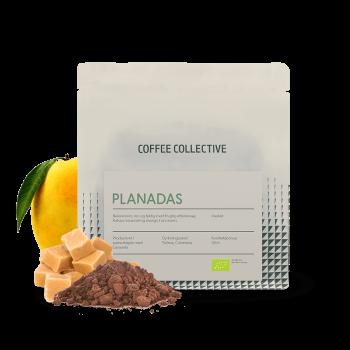 Kolumbie PLANADAS - The Coffee Collective