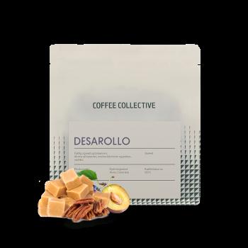 Kolumbie DESAROLLO - The Coffee Collective