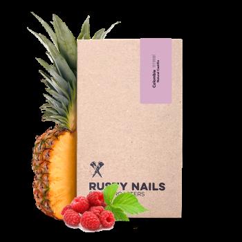 Kolumbie TITIRIBI - Rusty Nails