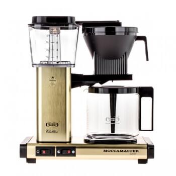 Kavováry na překapávanou kávu