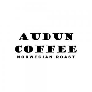 Audun Coffee - pražírna kávy