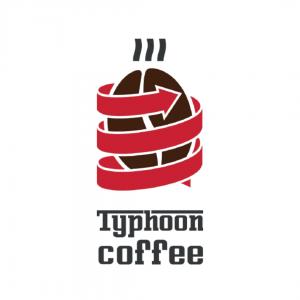 Typhoon Coffee - pražírna kávy