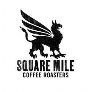 Square Mile - pražírna kávy